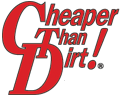 Cheaper Than Dirt Magazine