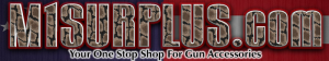 M1Surplus Coupons